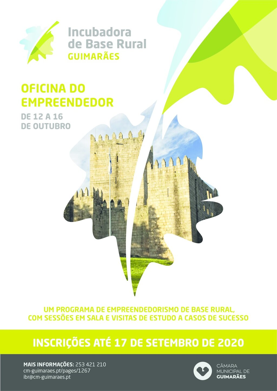 Cartaz Oficina do Empreendedor 14082020 002